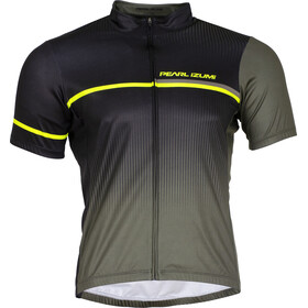 PEARL iZUMi Selected LTD Jersey Men, sportive forest